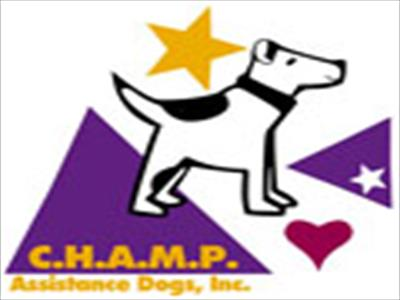 CHAMP Assistance Dogs