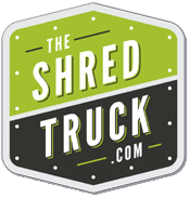 Shred Truck